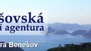 Cestovní agentura Benešovská - Patáková Helena