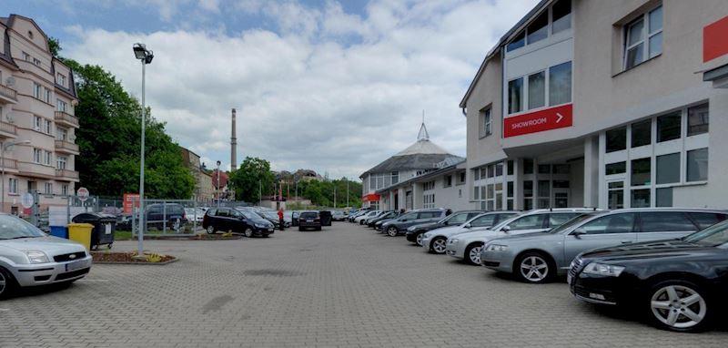 Auto ESA Karlovy Vary - fotografie 6/10