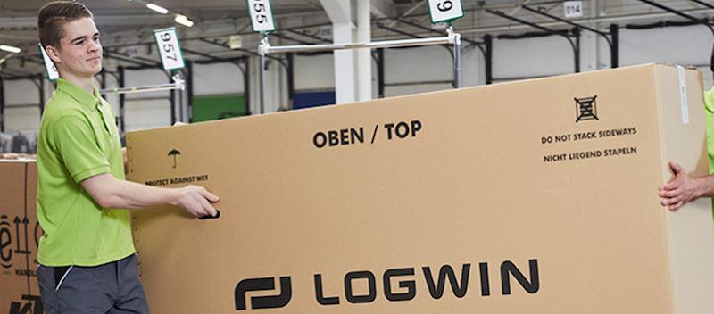 Logwin Air + Ocean Czech s.r.o. - fotografie 15/15