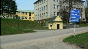 Základní škola Jindřicha Pravečka