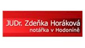 Horáková Zdeňka JUDr.