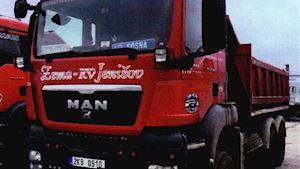 ZEMA - KV, s.r.o. - profilová fotografie