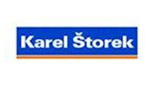 Štorek Karel - Voda, Topení, Plyn