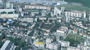 Městská část Praha 18 Letňany - profilová fotografie
