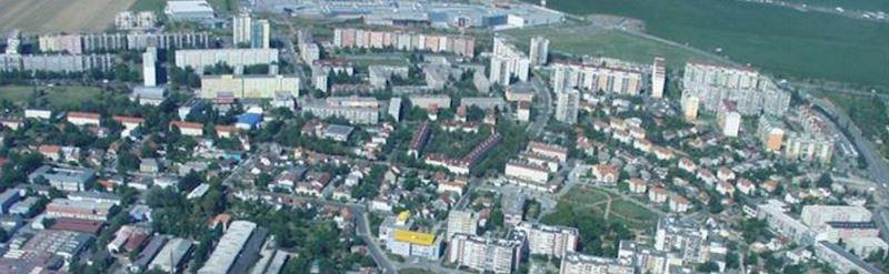 Městská část Praha 18 Letňany - fotografie 14/15