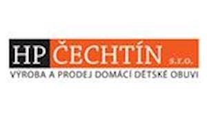 HP Čechtín, s.r.o. - výroba a prodej dětské a domácí obuvi