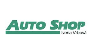 Ivana VRBOVÁ - Autoshop