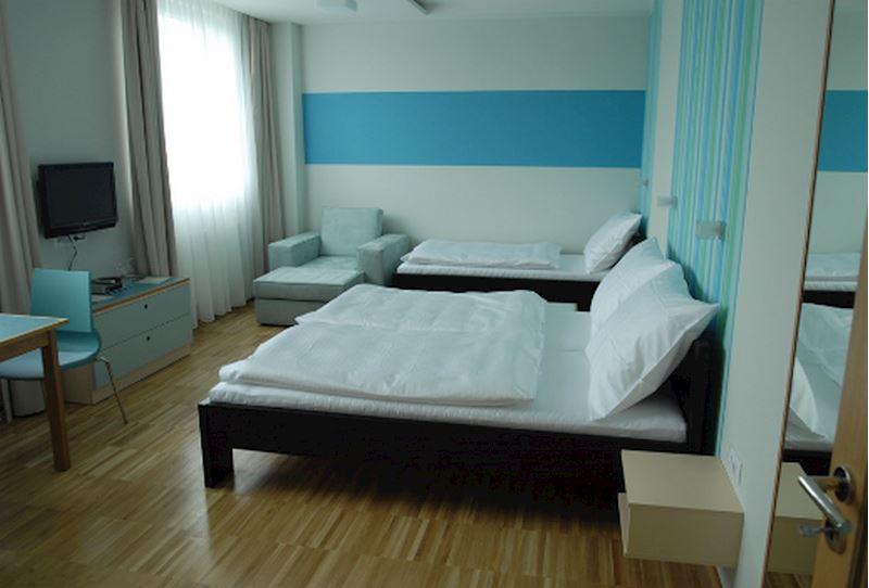 Hotel Abácie & Wellness  Valšské Meziříčí - fotografie 11/20