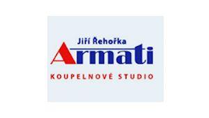 Koupelnové studio ARMATI