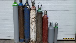VEBO-CZ spol. s r.o.  Technické plyny - Svářecí technika - profilová fotografie