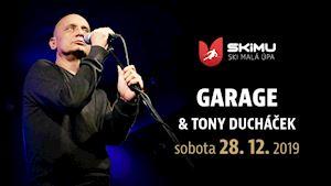 Malý festival na Malé Úpě - Garage & Tony Ducháček
