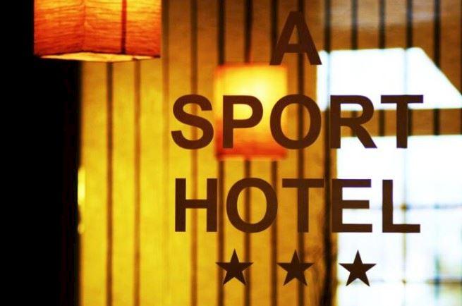 A - sport hotel *** - fotografie 18/19