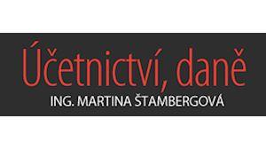 Štambergová Martina Ing.