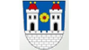 Nové Hrady - městský úřad