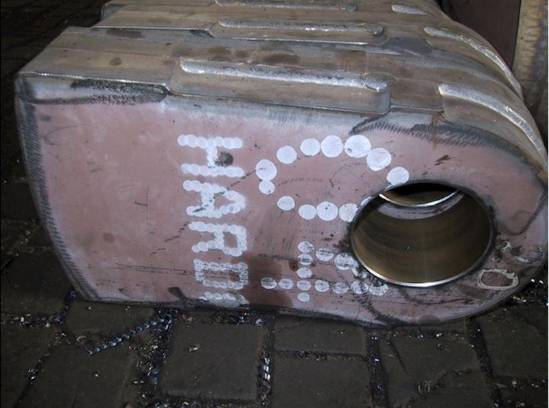 Dimont HDX s.r.o.  - otěruvzdorná ocel HARDOX - fotografie 15/15