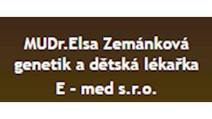 Genetická ambulance, ordinace praktického lékaře