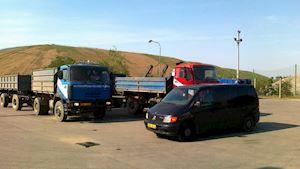 Richard Kubica, s.r.o. - autodoprava a přeprava - profilová fotografie