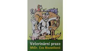 Veterinární praxe - MVDr. Eva Moutelíková