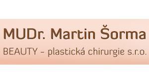 Šorma Martin MUDr.