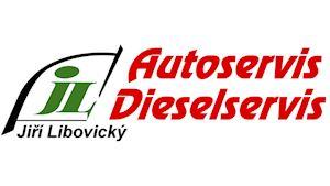 Autoservis - Dieselservis - Libovický Jiří