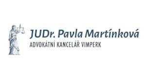 Martínková Pavla JUDr.