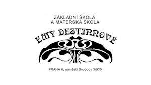 Základní škola a Mateřská škola Emy Destinnové, Praha 6, náměstí Svobody 3/930