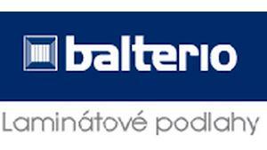 Laminátové plovoucí pohlahy Balterio
