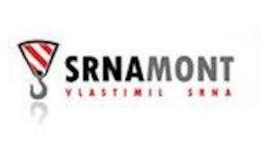 Autojeřáby Srnamont