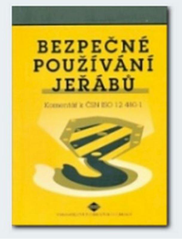 Vladimír Plšek - revize zdvihacích zařízení - fotografie 7/7