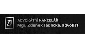 JEDLIČKA ZDENĚK Mgr. - advokát