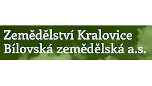 Bílovská zemědělská a.s.