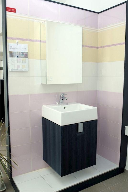 HRBÁČEK s.r.o. - stavebniny, koupelny, koupelnové studio Domažlice - fotografie 13/17