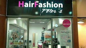 HairFashion Peter´s s.r.o.