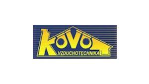 KOVO VZDUCHOTECHNIKA spol. s r.o.