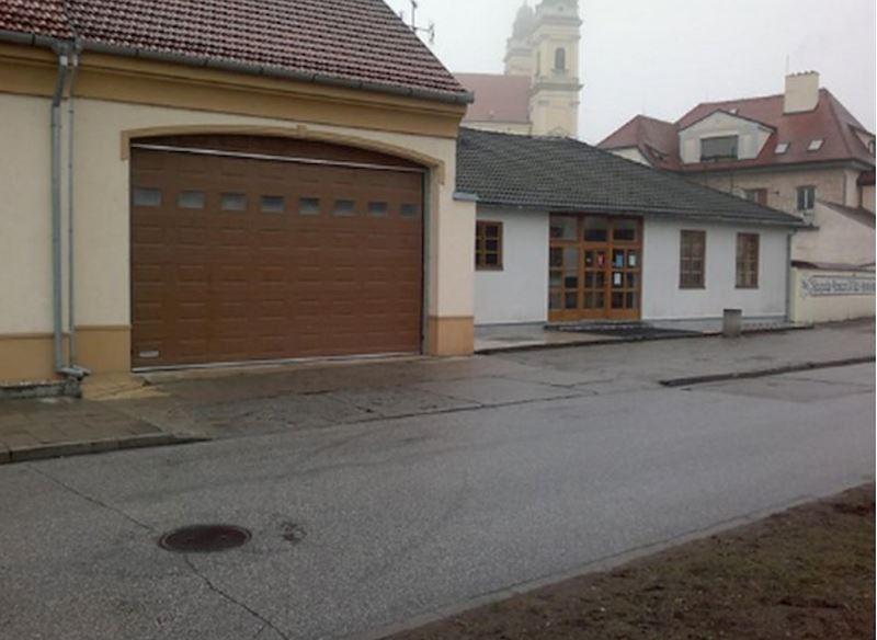 Pekařství Valtice - Jozef Bočinec - fotografie 3/15