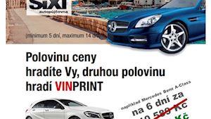 Hypoteční centrum - Michal Veselý DiS. - KAPITOL hypoteční a investiční makléři - profilová fotografie