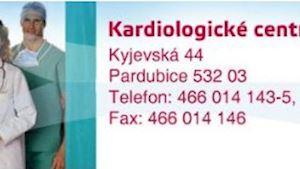 Kardiologické centrum AGEL a.s.
