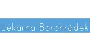 Lékárna Borohrádek - LBORO s.r.o.