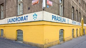 Prague Andy's Laundromat - profilová fotografie