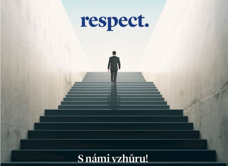 RESPECT, a.s. - agentura Brno - fotografie 3/10