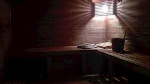 Relax Troja - privátní sauna pro páry a rodinu - profilová fotografie