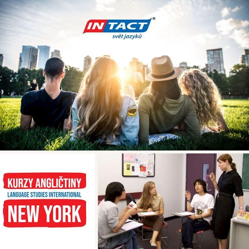 INTACT - studium v zahraničí, s.r.o. - fotografie 5/10