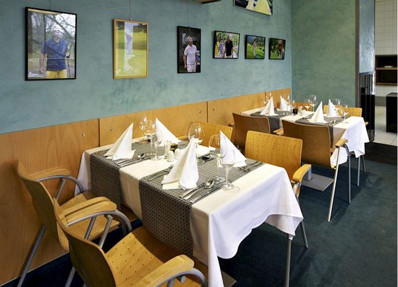 Restaurace Erpet