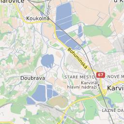 Firmy Dolni Lutyne Okres Karvina Moravskoslezsky Kraj