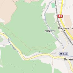 Brnneck - Obec Brnnec